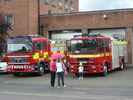 Redditch Fire Station Open Day